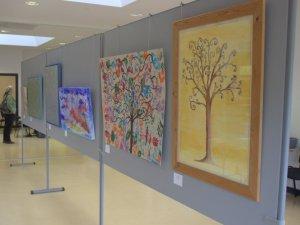 Woodland Art Festival