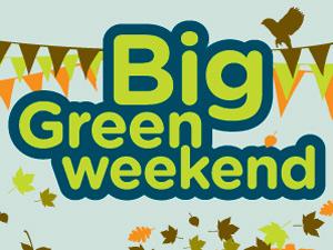 Big Green Weekend