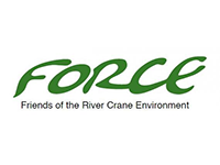 Friends of the River Crane logo