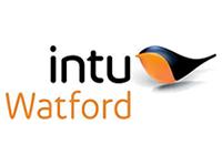 intu Watford logo