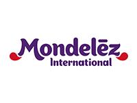Mondelez logo logo