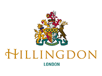 Hillingdon London logo