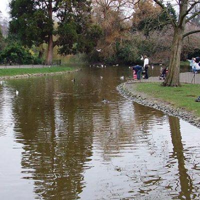 Royal Victoria Gardens, Bath