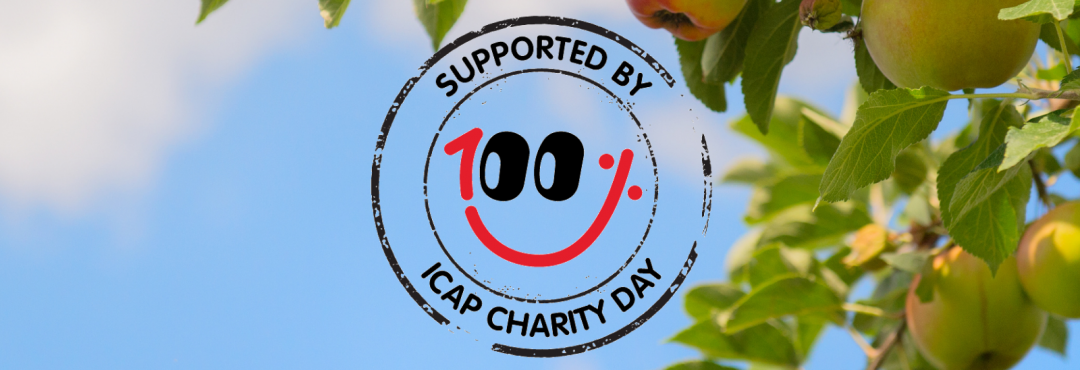 ICAP Charity Day 2020